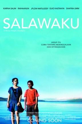 SINOPSIS Salawaku (2017)