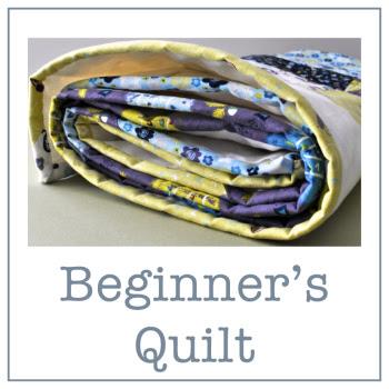 http://www.sewmotion.com/beginners_quilt.html