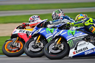 MotoGP membutuhkan Icon baru untuk gantikan Valentino Rossi