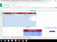 Kelebihan dan Kekurangan Google Spreadsheet