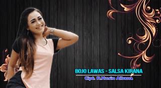 Lirik Lagu Bojo Lawas - Salsa Kirana