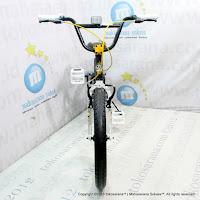 Sepeda BMX Pacific Plazzo 20 Inci