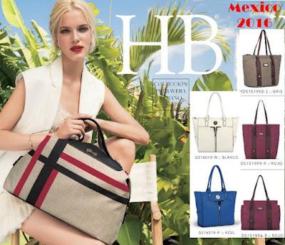 hb handbags dama pv 2016
