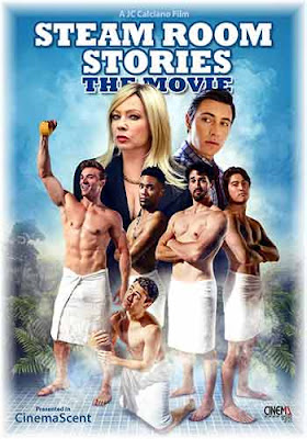 Steam Room Stories The Movie! 2019 English 720p HDRip ESubs