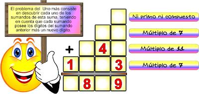 Descubre el número, Problemas matemáticos, Acertijos matemáticos, Problemas de lógica, Problemas para pensar, Desafíos matemáticos
