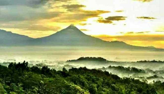wisata alam jawa tengah terbaik 10 Kawasan Wisata Alam Terbaik Di Magelang Tempat Wisata