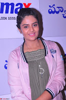 Sree Mukhi at Meet and Greet Session at Max Store, Banjara Hills, Hyderabad (24).JPG