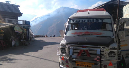 Road Trip to Kulu Manali| Travelogue Kerala Delhi Himachal Pradesh| 4 Days 3 Night