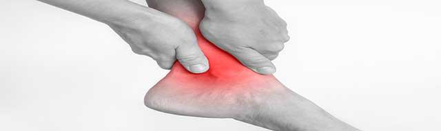 TotalMSK Running Related Injury Series - Achilles Tendinopathy
