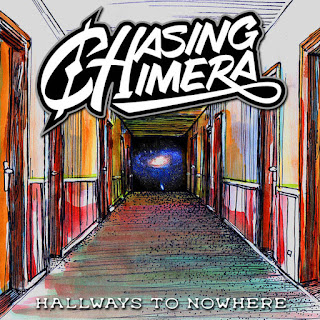 Chasing Chimera - Hallways To Nowhere (EP) (2016) - Album Download, Itunes Cover, Official Cover, Album CD Cover Art, Tracklist