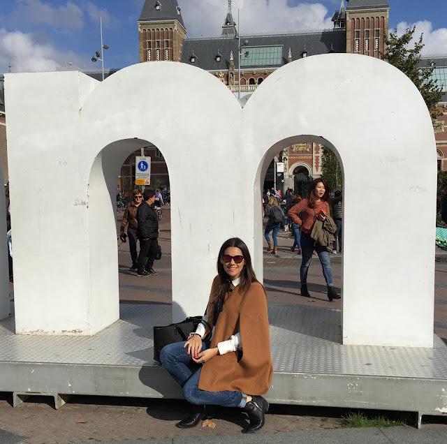 2 days in Amsterdam