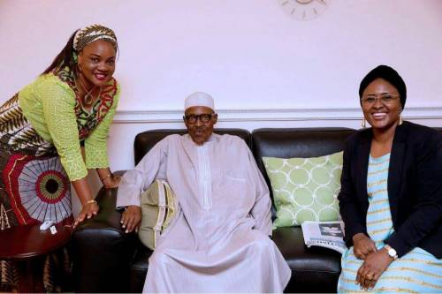 governors-visit-buhari-london-7