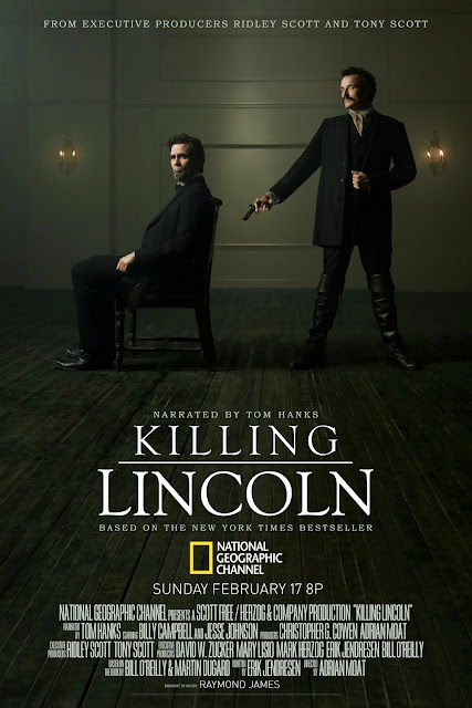 Killing Lincoln (2013) ταινιες online seires oipeirates greek subs
