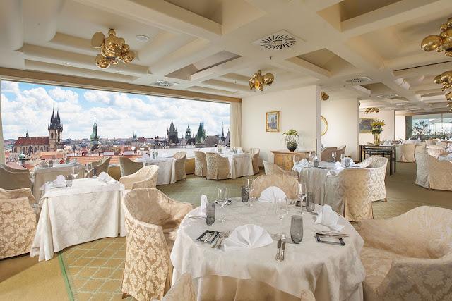 Чехия Прага отель Golden Prague Residence 4*