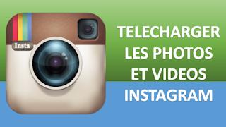Comment Télécharger Des Photos Et Des Vidéos Instagram En Ligne?