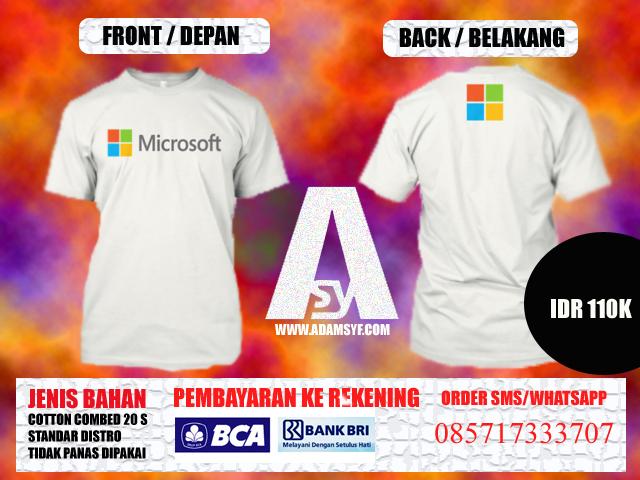 "Order Kaos "" Microsoft"""