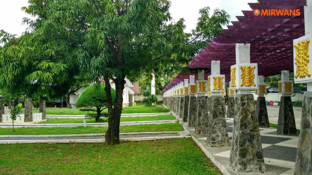 Taman Sari Banda Aceh