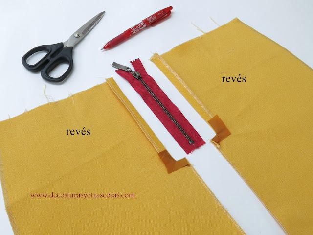 técnica de costura profesional
