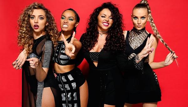 """""""Shout Out To My Ex"""": Little Mix chega com exército poderoso de bailarinas para divulgar o novo single!"""