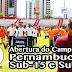 Limoeiro terá representante no Campeonato Pernambucano nas categorias sub 15 e sub 17