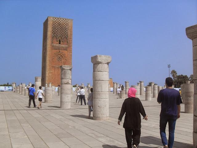 Torre de Hasam