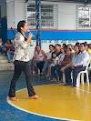 """Gestora da Escola José Batista afirma-se feliz por celebrar """"Família na Escola"""" em Vertente do Lério"""