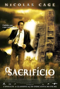 Review  – O Sacrifício