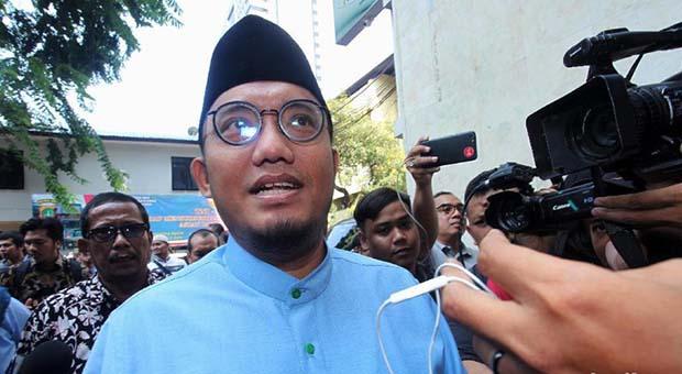 BPN: Prabowo Tak akan Pernah Angkat Jaksa Agung dari Partai