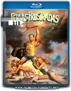 Férias Frustradas Torrent - BluRay Rip 720p Dublado