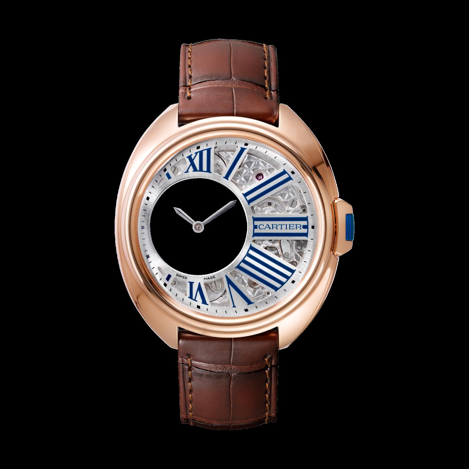 3dde707b0f9 Boutique dos Relógios Plus realiza exposição de alta relojoaria Cartier no  Ritz de Lisboa
