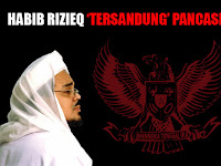 Ya Ampun, Habib Rizieq Belum Tersangka Tapi Jaksanya Sudah Disiapkan