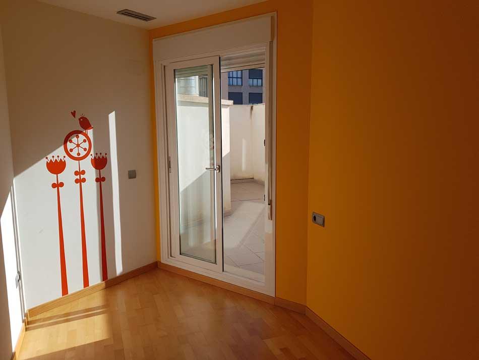 piso en venta calle benicarlo villarreal dormitorio4