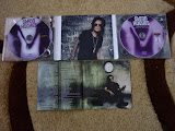 Glenn Hughes - Resonate: albumul despachetat