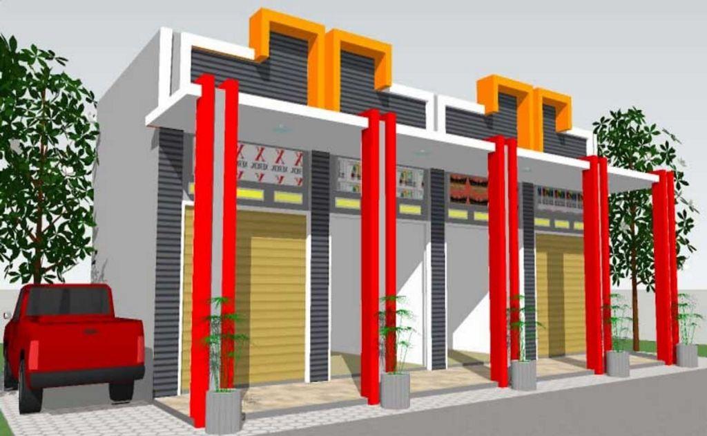 desain rumah minimalis modern zonabuzz