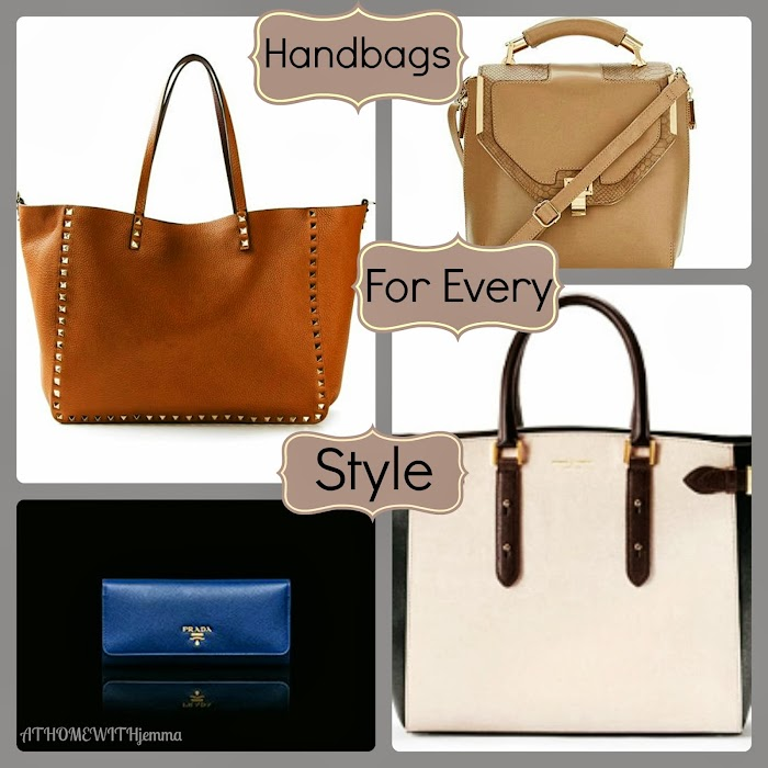 Fashion Friday Dreaming of Handbags