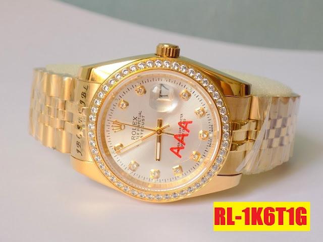 Đồng hồ Rolex 1K6T1G
