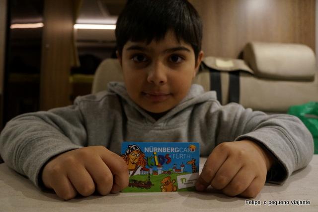 Nuremberg Cards