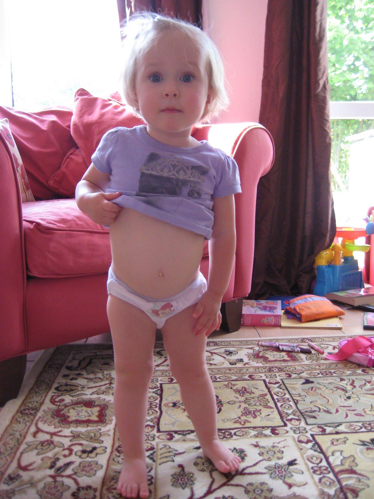 Girl in boy dirty undies, naked girl poop pic