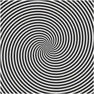 dizzy optical illusion roblox hipnotis description