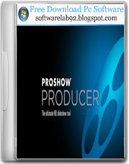 Photodex Proshow producer 7 Free Download