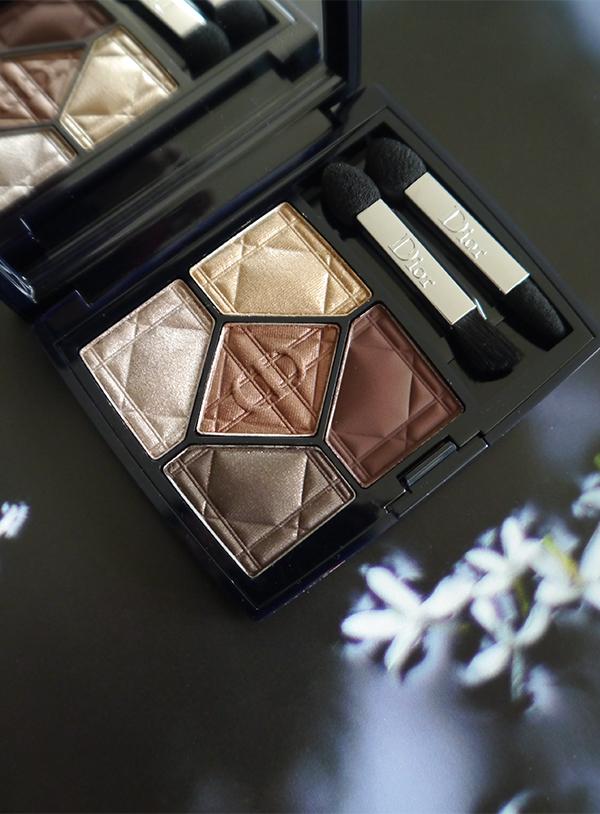 Dior 5 Couleurs Eyeshadow Palette 677 Hypnotize