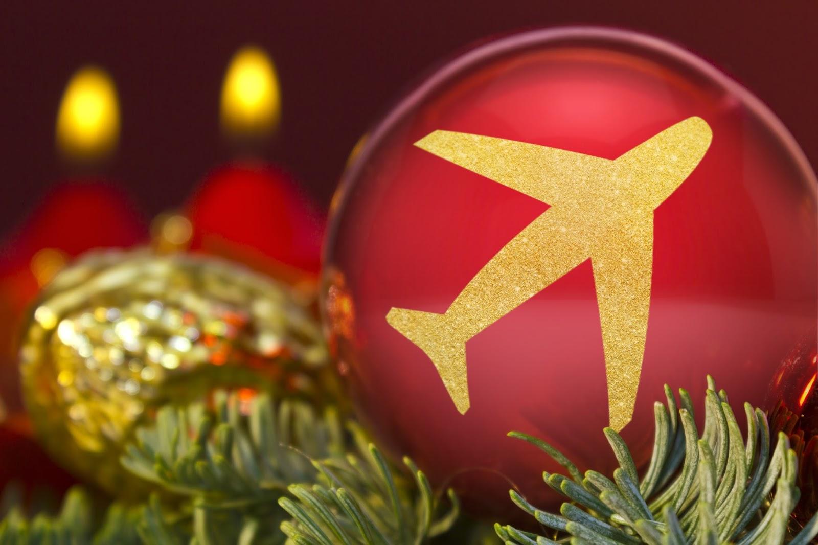 The TSA Blog: Holiday Travel Tips:2016