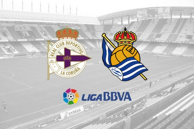 Deportivo La Coruna vs Real Sociedad Full Match & Highlights 10 September 2017