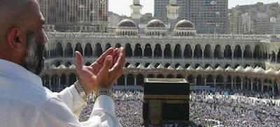 Do'a Umroh Dan Haji