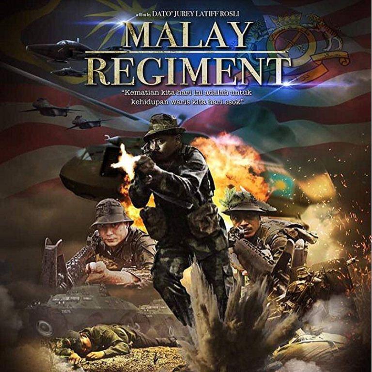 17 Film Malaysia Terbaik 2017 – Dari J Revolusi sampai