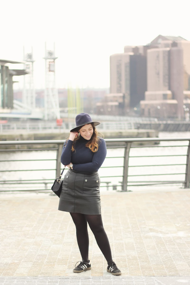 Fashion blogs in Manchester | www.itscohen.co.uk