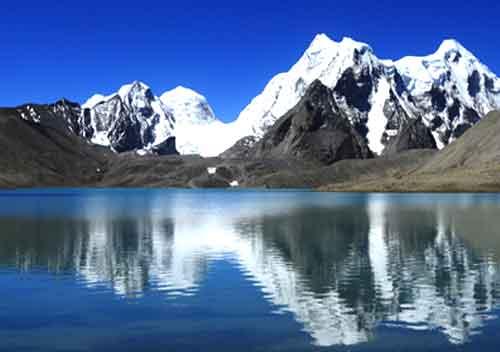 সিকিমের সমুদ্র, Sea of Sikkim