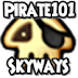 New Pirate101 Skyways Signature