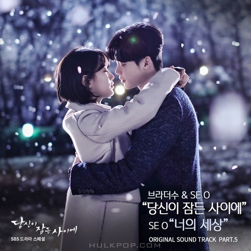 BrotherSu, SE O – While You Were Sleeping OST Part.5