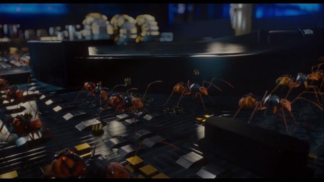 Ant-Man: El hombre hormiga [Latino][1080p] - Captura 4